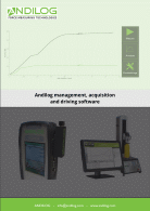 Andilog management, acquisition and driving software