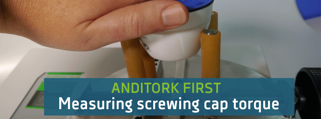 anditork first simple bottle torque tester
