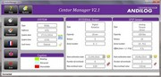 Centor management software Centor Manager