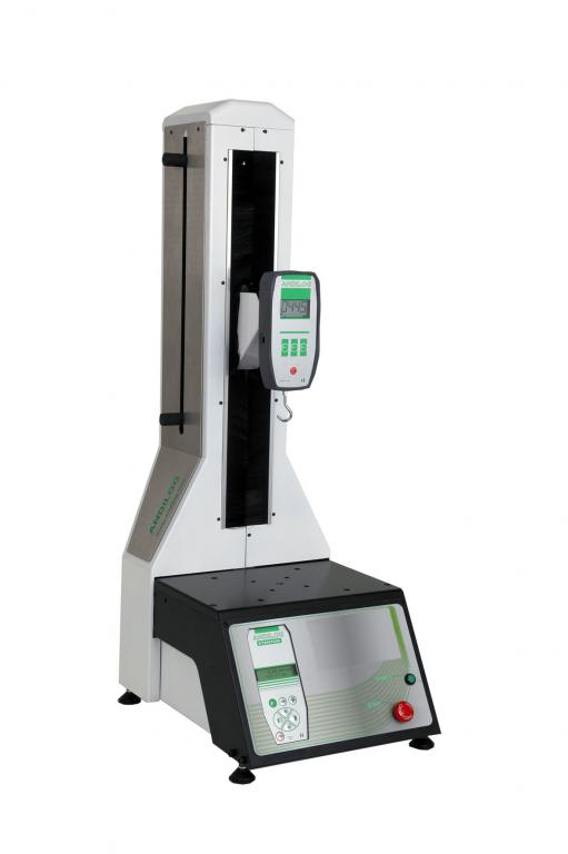 Motorized Test Stand For Force Gauge Stentor First