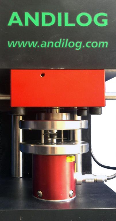 Torque sensor Drivetwist