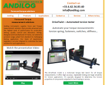 Newsletter june 2015 - DriveTwist Automated tester