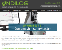 Andilog /Com-ten proudly unveils new robust product line
